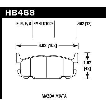 Hawk Performance HB468F.492 HPS