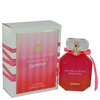 Bombshell Summer Eau De Parfum Spray By Victoria's Secret 50 ml