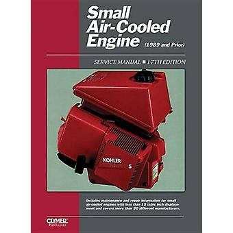 Small Air-Cooled Engines Service Manual (17th edition) by Penton - 97