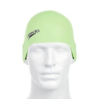Plain Moulded Swim Cap