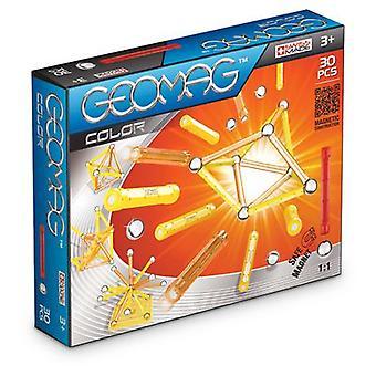 Geomag Geomag Farbe 30 Stück (Babys und Kinder , Spielzeuge , Konstruktionen)
