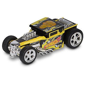 Hot Wheels Freeway Flyer Bone Shaker