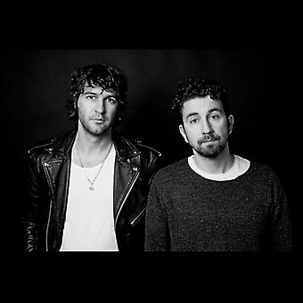 Japandroids - Near to the Wild Heart of Life [CD] USA import