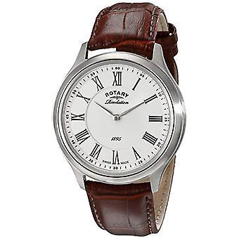 Rotary Clock Man Ref. gs02965/05/21