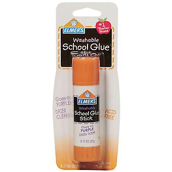 Elmers école lavable colle Stick violet once.77 E523