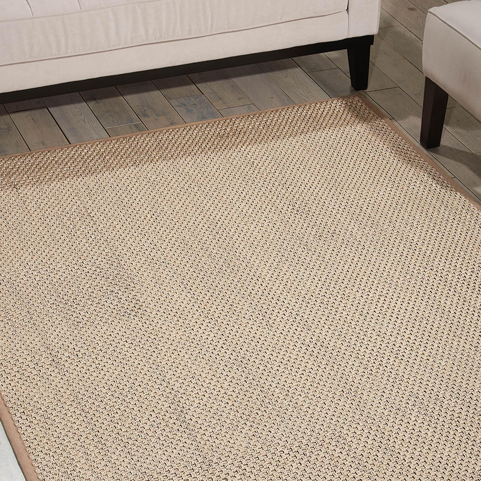 Beechwood Rugs Be003 In Natural