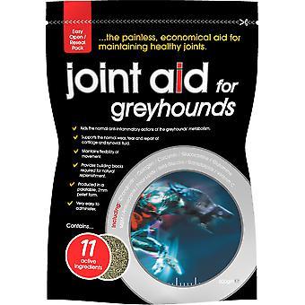 GWF fælles støtte til Greyhounds 500g