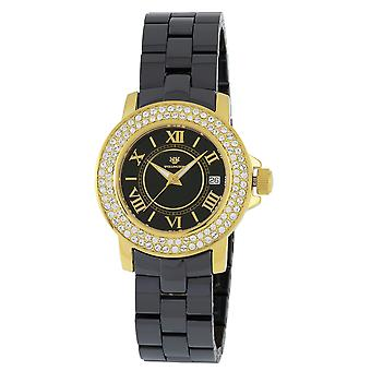 Wellington Ballina WN105-222 - Ladies Quartz Watch
