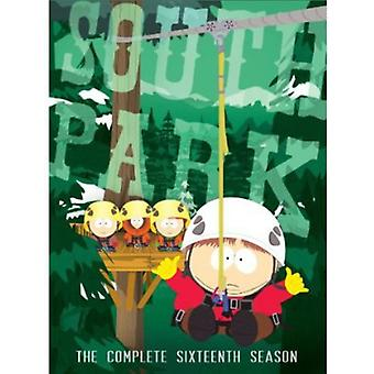 South Park - South Park: Sæson 16 [DVD] USA import
