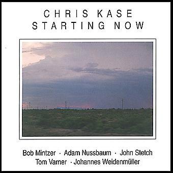 Chris Käse - startende nu [CD] USA import