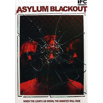 Asyl Blackout [DVD] USA import