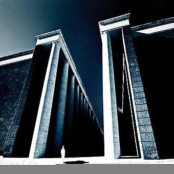 Tomrum i stilhed - graven af civilisation [CD] USA import