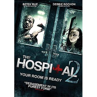 Hospital 2 [DVD] USA import