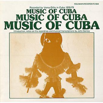 Musik von Kuba - Musik von Kuba [CD] USA importieren