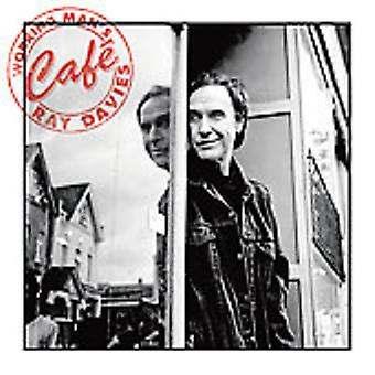 Ray Davies - Working Man's Cafe [CD] USA import