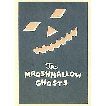 Marshmallow spøgelser - Marshmallow spøgelser [CD] USA importerer