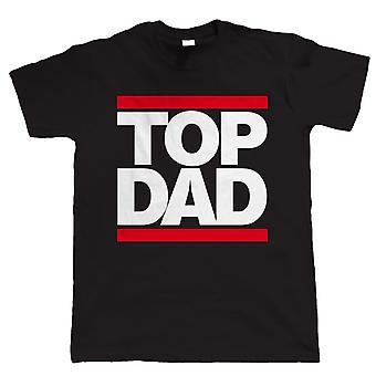 Top-Papa, Herren-T-Shirt
