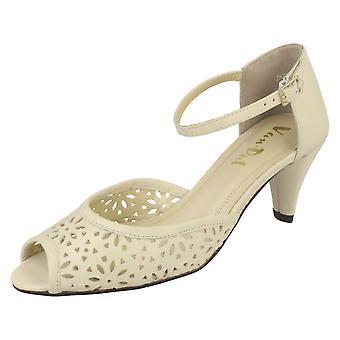 Ladies Van Dal Smart Sandals Jasper