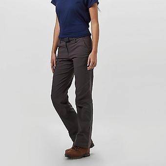 Grey Brasher Women's Stretch Walking Trousers