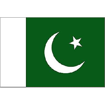Pakistan Flag 5ft x 3ft With Eyelets
