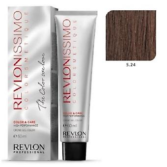 Revlon Revlonissimo 5.24 (Woman , Hair Care , Hair dyes , Hair Dyes)