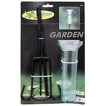 Altadex Rain Gauge With Support (Garden , Others)