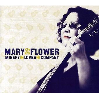 Mary Flower - importazione USA Misery Loves Company [CD]