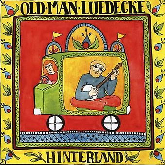 Gamle mand Luedecke - baglandet [CD] USA importerer
