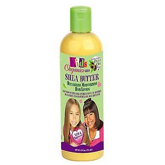 Afrikas bedste Organics børn Shea butter Lotion 12oz