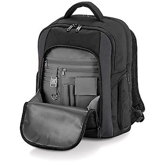 Quadra Tungsten Laptop Backpack - 23 Litres