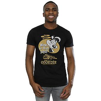 Looney Tunes Men's Pepe Le Pew Odorizer T-Shirt