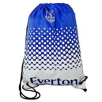 Everton FC Official Football Crest Gym Bag