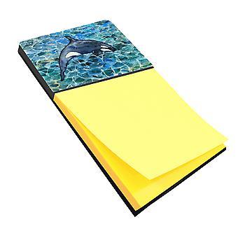 كارولين BB5335SN الكنوز الحوت القاتل Orca #2 Sticky Note حامل