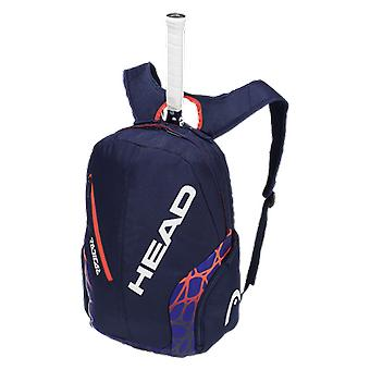 Backpack 2018 rebel head