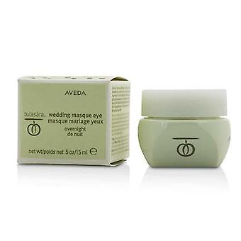 Aveda Tulasara Wedding Masque Eye Overnight - 15ml/0.5oz