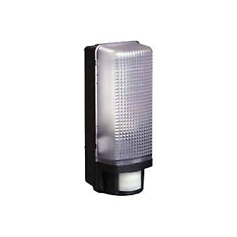 Solon Bulkhead Security PIR Light. Motion Detection With Timer