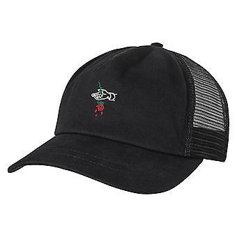 Globe Dion Mantra Trucker Cap - Black