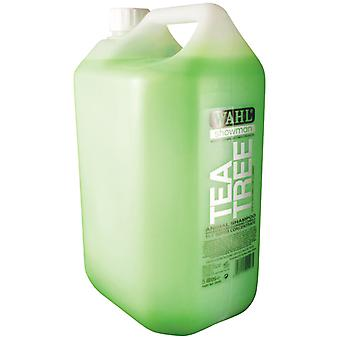 Wahl Tea Tree Shampoo 5L