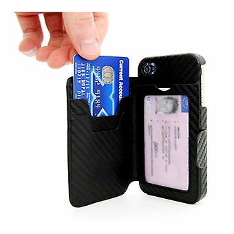 iWallet for iPhone 4