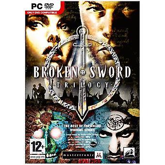 Broken Sword Trilogy (PC)