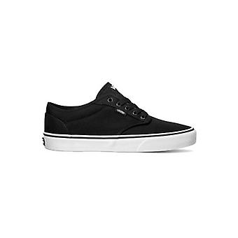 Vans Atwood Shoes - Black / White