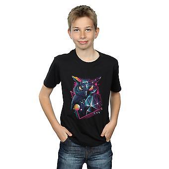 Vincent Trinidad Boys Rad Owl T-Shirt