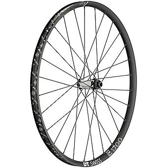 DT Swiss E 1700 splined front wheel 29″ disc brake