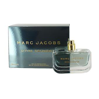 Marc Jacobs Divine Decadence 50ml Eau de Parfum Spray for Women