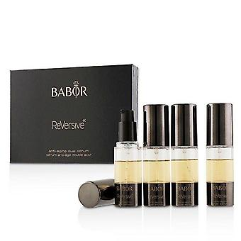 Babor Reversive Anti-Aging Dual Serum - 4x10ml/0.3oz