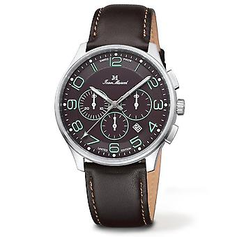 Jean Marcel watch Somnium automatic chronograph 295.60.75.24