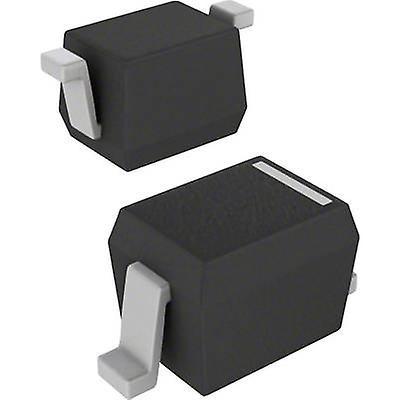 Infineon Technologies Schottky rectifier BAT60A SOD 323 2 10 V Single