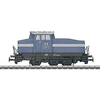 Märklin arranque 36501 H0 Diesel locomotora DHG 500 DHG 500