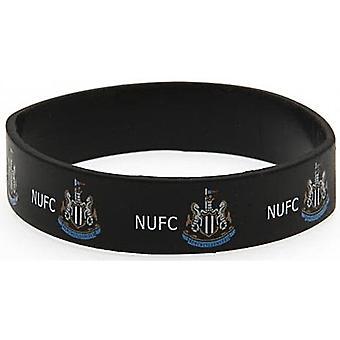 Newcastle Utd. FC-Silikon-Armband