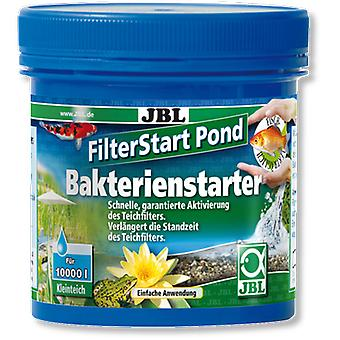 JBL Filterstart Pond (Fish , Maintenance , Water Maintenance)